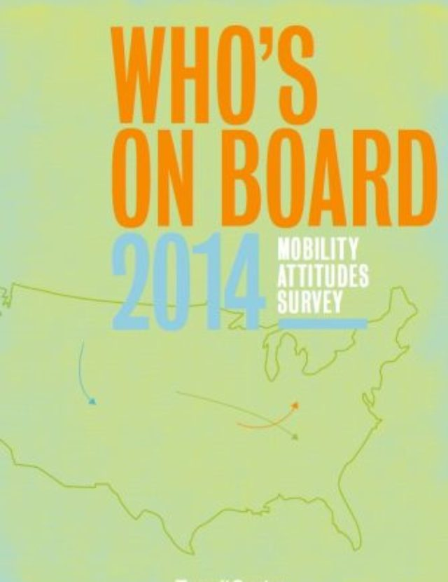 Image for: Who's On Board 2014
