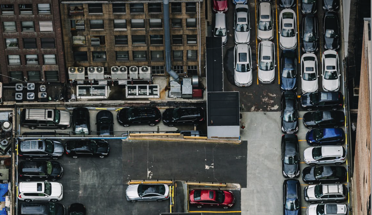 Who Pays For Parking? - TransitCenter