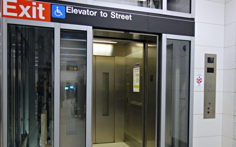 Image for: Second Avenue Elevator Sagas