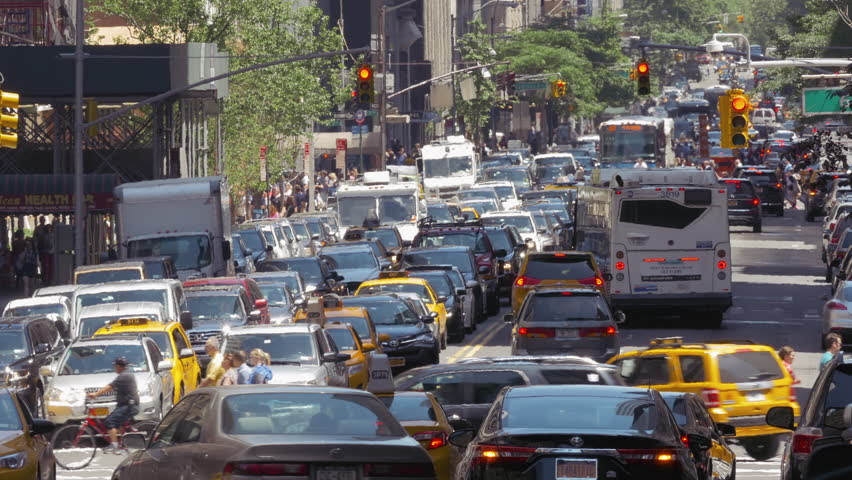 Image for: Where does New York Stand on Congestion Pricing?