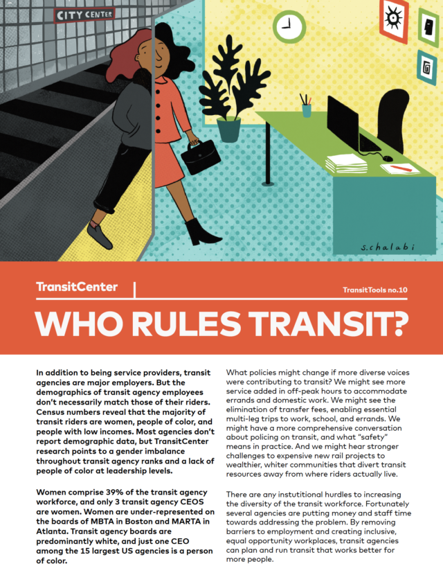 Image for: Who Rules Transit?