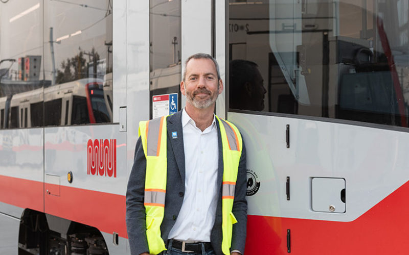 Image for: Rapid Adaptation to Rapid Change: An Interview With SFMTA's Jeff Tumlin