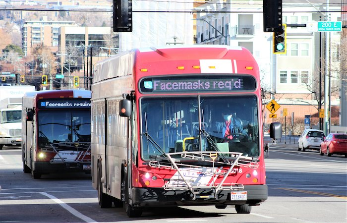 Image for: City + Transit Agency Partnerships: Teaming Up to Improve Transit