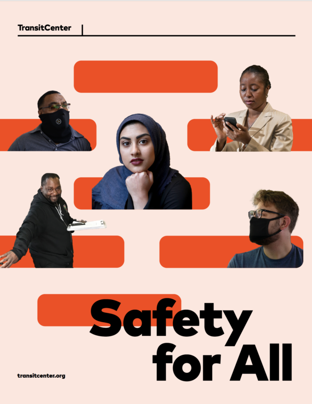 Image for: Safety For All